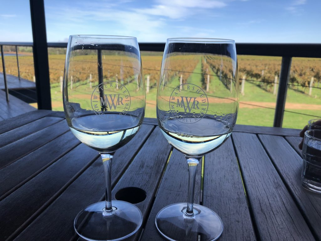 Watershed Wine Margaret River WA
